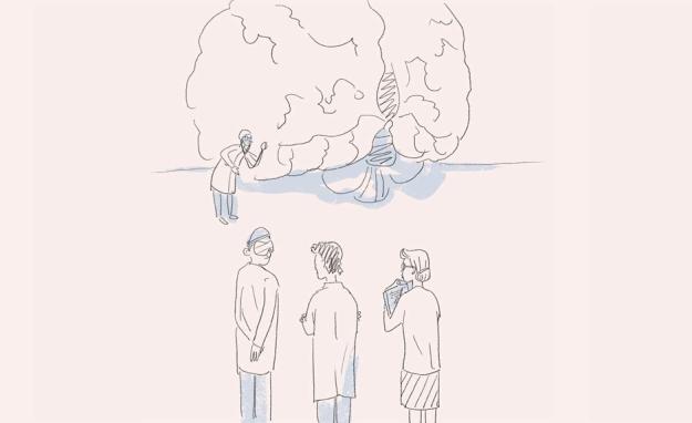 Psychiatry versus 'Real Medicine'